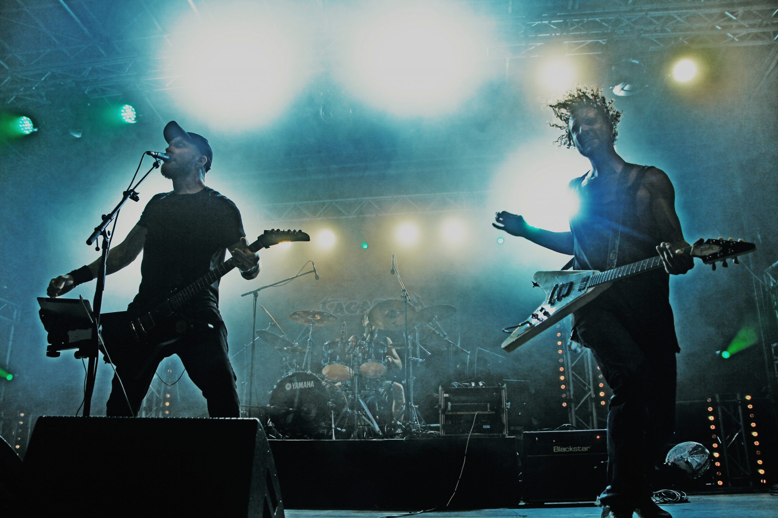 Metallica Tribute Band Sacarium
